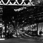 1932-Baixo o EI na bateria-Nova York