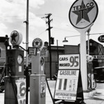 1936-Gasoline Station-Tremont Avenue and Dock Street, Bronx