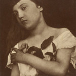 1872 - Florence Fisher