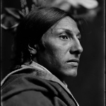 1900-a-Amos Two Bulls- Sioux Indian