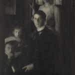 1902-Retrato de familia
